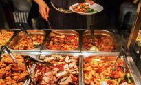 Formula Tells Buffets How to Cut Back Waste