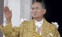 King's Death Leaves Thailand on Uncertain Path