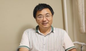 Overcoming China-Style Thought Reform: An Interview With Human Rights Lawyer Liu Lianhe