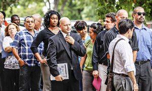 America's Hidden Unemployment Crisis
