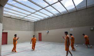 Locked Down: Larimer County Jail Reaching Its Limit