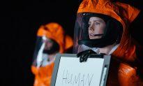 2016 BFI London Film Festival Review: 'Arrival'