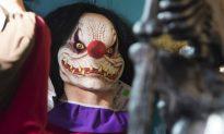 Target Pulls Clown Masks From Shelves Amid Creepy Clown Threats
