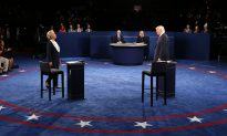 What to Expect at the Third and Final Presidential Debate