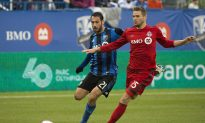 Drogba Absence Overshadows Montreal Impact Playoff Qualification
