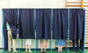 Judge: Give Florida Voters Chance to Fix Vote-by-Mail Ballot
