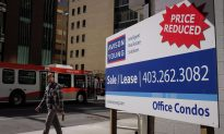 Unemployment Grows as Calgary Adjusts to New Economic Reality