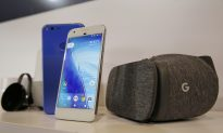 Google's Pixel Phone: Not Much New, but Still a Standout