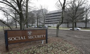 The Good Old Days of Social Security