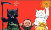 Reflecting on Deng Xiaoping's 'Cat Theory' of Economic Reform