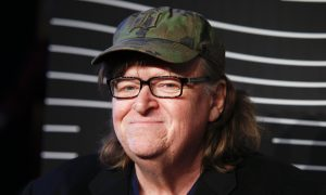 Michael Moore Says 'Don't Believe These Polls' Showing Biden Far Ahead of Trump
