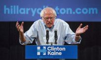Bernie Sanders Responds to Trump's Carrier Deal