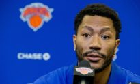 Derrick Rose, Friends Cleared In Rape Civil Lawsuit