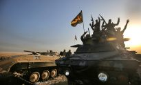 Mosul Offensive Highlights Uncertain Future of War-Torn City