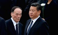 Here's How Former Chinese Leader Jiang Zemin Could Be Brought Down