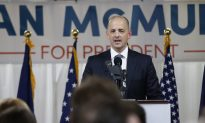 McMullin Leads in Utah for the First Time