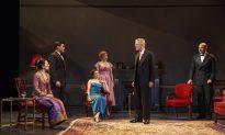 Theater Review: 'Plenty'