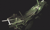 Exploration of Black Sea's Floor Turns up Wrecked Ships from Byzantine and Ottoman Empires (Video)