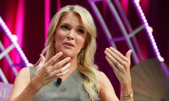 Fox News' Megyn Kelly Reportedly Seeks $20 Million Salary