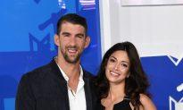 Report: Michael Phelps Secretly Married Nicole Johnson Ahead of Rio Olympics