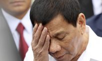 Philippine Leader Publicly Berates Over 200 Police Officers for Offenses