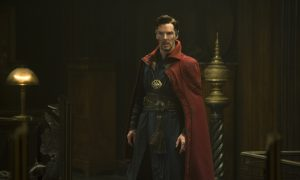 Movie Review: 'Doctor Strange': Newest Marvel Movie Unlocks True Origins of Avenger Superpowers