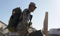 Veteran Calls California National Guard Bonus Repayment Scandal 'Embarrassing'
