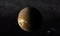 7 Earth-Size Worlds Found Orbiting Star for First Time, Could Hold Life