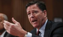 Dossier Author Worried Comey Firing Would Expose Operation, New Messages Reveal