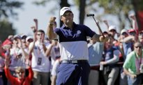 2016 Ryder Cup Matches: Lessons Learned for Paris?