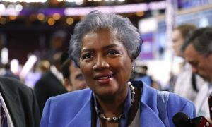 CNN Isn't Happy With Donna Brazile's Talk About Debate Questions