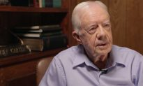 Jimmy Carter Hospitalized for Brain Procedure Following Falls at Home