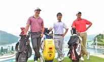 PGA Clearwater Bay Open Preview