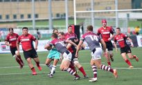 Valley Snatch Win Against Plucky Kowloon