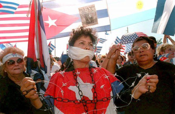 Cuba and america