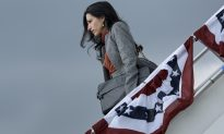 Huma Abedin's Lawyer Releases Statement About Email Investigation