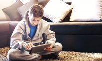 More Harm Than Good: Our High-Tech Tools and Their Impact on Our Families