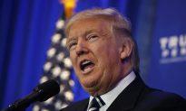 Trump Names House PR Person to Staff, Treasurer as Adviser