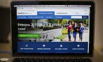 CDC: Progress Reducing Uninsured Rate Threatens to Stall
