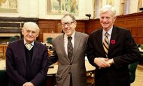 Canadian Lawmakers Hear From Organ Harvesting Investigators