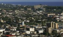 Cyberattack That Took Liberia Offline Was Likely Just a Test