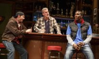 Theater Review: 'Sweat'