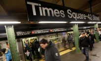 Woman Pushed to Her Death in Front of Oncoming NYC Train