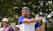 Daniel Nisbet Wins Clearwater Bay Open in Playoff Against Alexander Kang