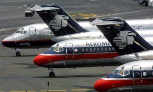 Passenger Says Aeromexico Flight 2431 Hit Hail, Wind Before Crash