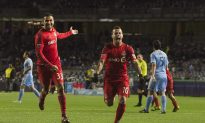 Toronto FC, Montreal Impact Battle for Spot in MLS Cup