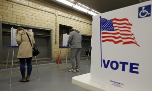 Some Pennsylvania Voting Machines Are Returning Errors, Reports Say