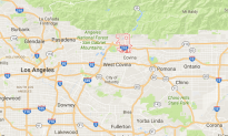 Shooting Near Polling Station in Azusa, California, Four Injured