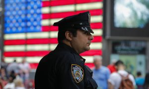 The State of Policing in the United States: Issues and Response