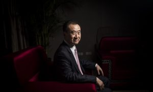 In Conquering Hollywood, China's Wanda Group Doesn't Play by the Rules